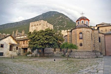 Manastirea Marea Lavra