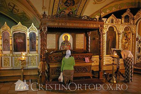 Sfantul Iona din Odessa