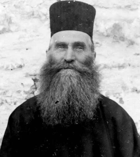 Parintele Dionisie Ignat - Colciu