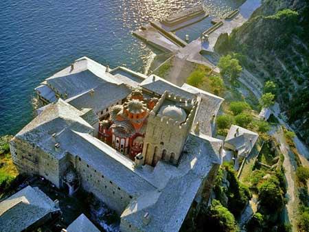 Dionisiu - Athos