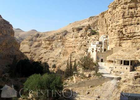Manastirea Hozeva