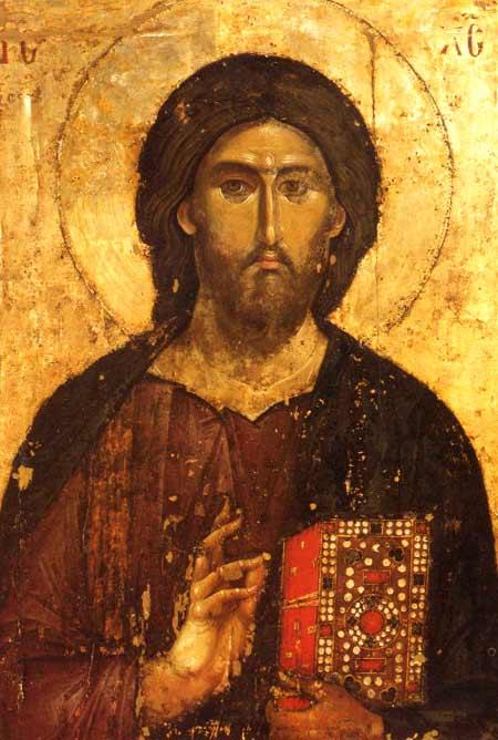 Manastirea Hilandar - Sfantul Munte Athos