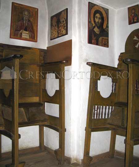Panaguda - Chilia Parintelui Paisie Aghioritul