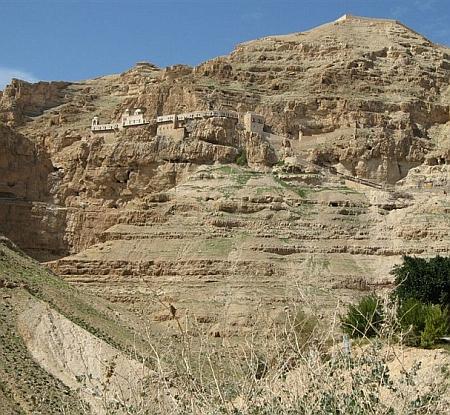 Pelerinaj Tara Sfanta, Israel