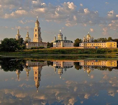 Pelerinaj Rusia 2012