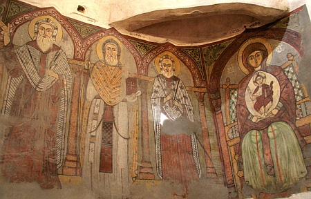 Manastirea Sfantul Antonie cel Mare