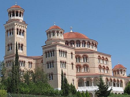 Pelerinaj de suflet in toata Grecia