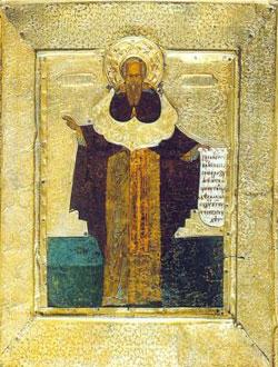 Sfantul Zosima