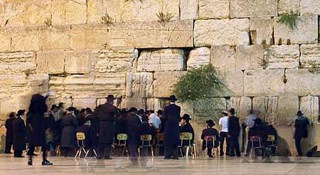Zidul Plangerii din Ierusalim