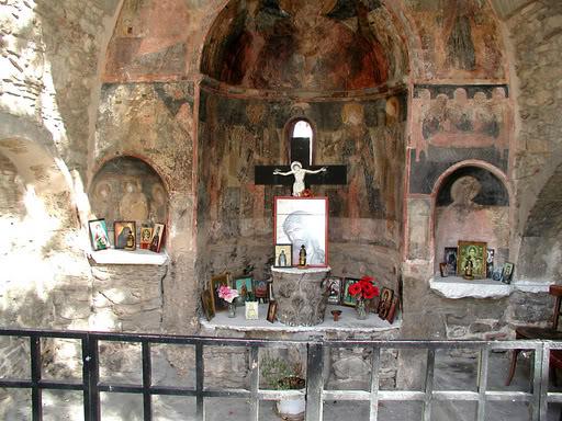 Biserica Sfantul Ioan