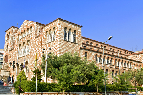 Catedrala Sfantul Dimitrie