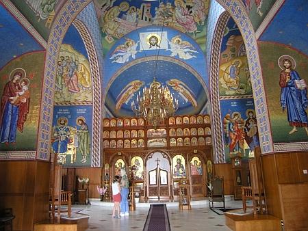 Manastirea Recea Crestinortodox Ro