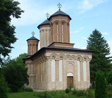 Imagini pentru manastirea snagov