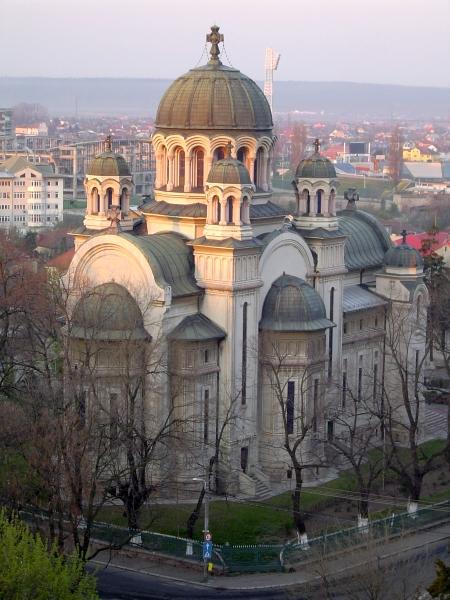 Catedrala Madona Dudu - Biserica din Craiova