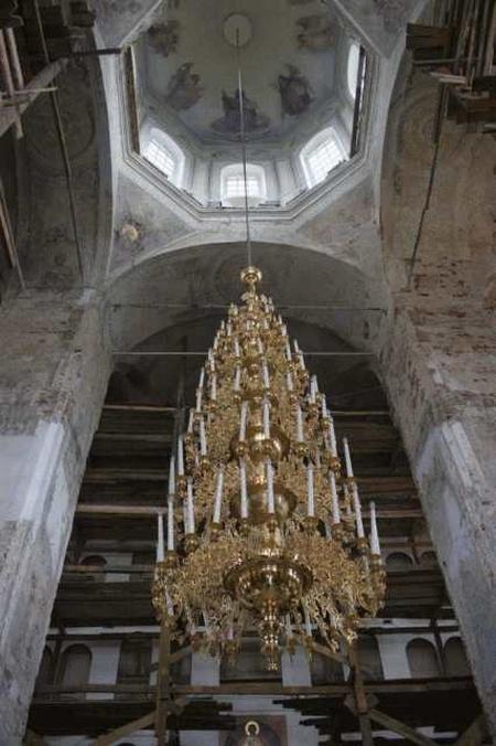 Manastirea Oranki