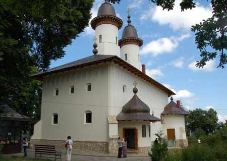 Pelerinaj in Moldova si Bucovina