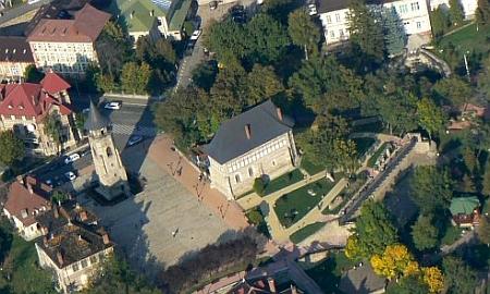 Turnul Sfantului Stefan cel Mare - Piatra Neamt
