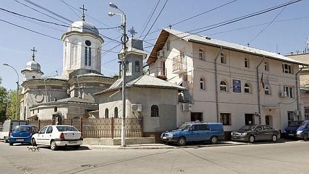 Biserica Precupetii Vechi - Duminica Tuturor Sfintilor