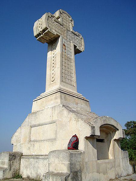 Crucea de Piatra - Calugareni