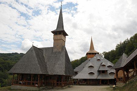 Manastirea Rohita