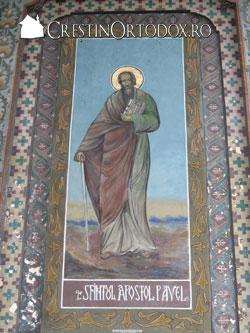 Catedrala Episcopala Sfantul Alexandru din Alexandria
