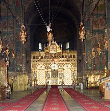 Catedrala din Constanta - Petru si Pavel