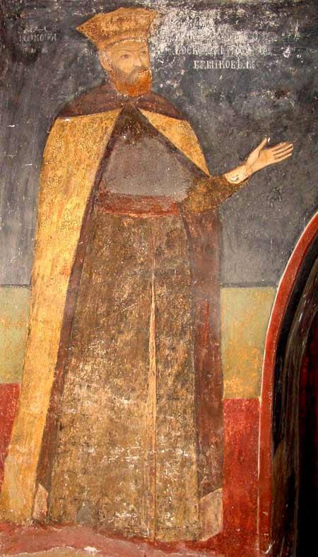 Biserica Sfantul Nicolae din Fagaras