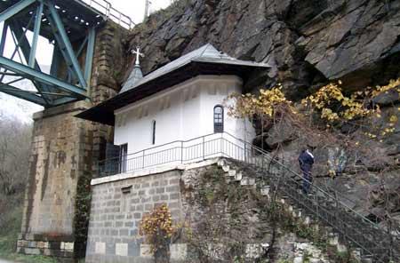 Manastirea Piatra Scrisa