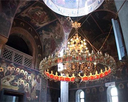 Schitul Sfantul Ierarh Nicolae - Giurgiu