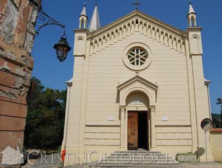 Catedrala Sfantul Iosif - Sighisoara