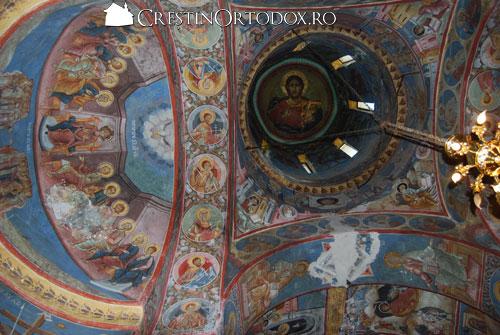 Manastirea Valea Manastirii - Sfanta Treime