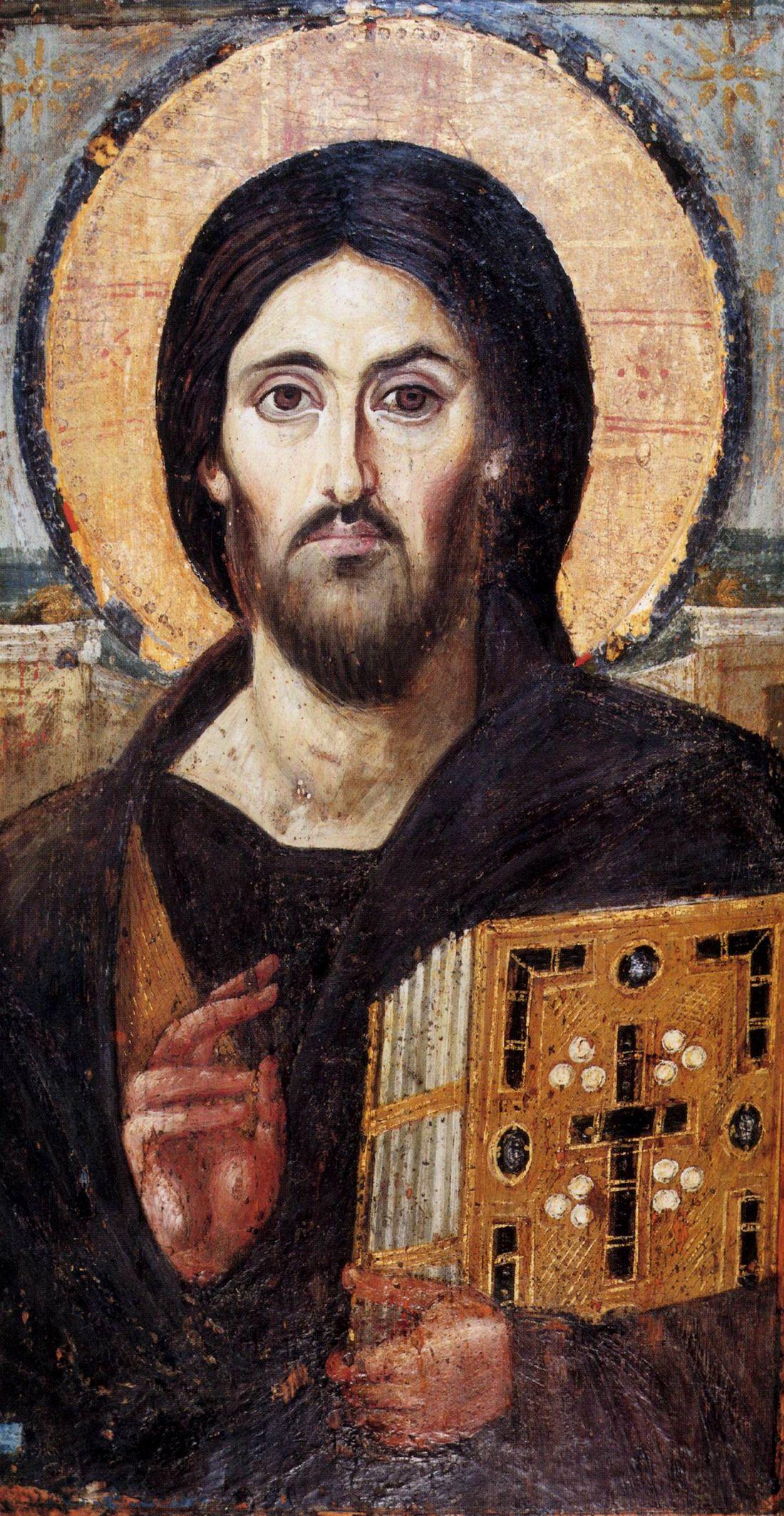 Hristos Sinai