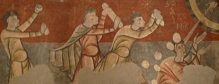 Lapidarea - omorarea cu pietre