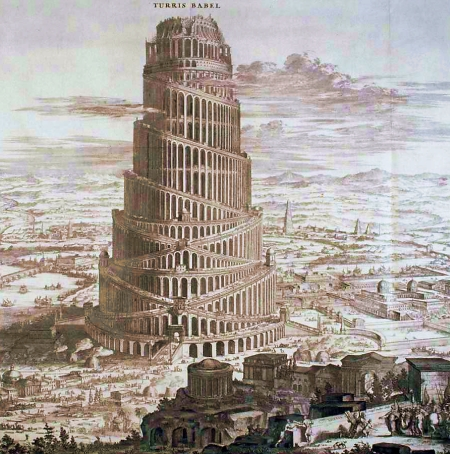 Turnul Babel