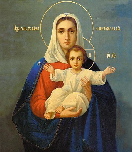 Sfantul Serafim de Virita