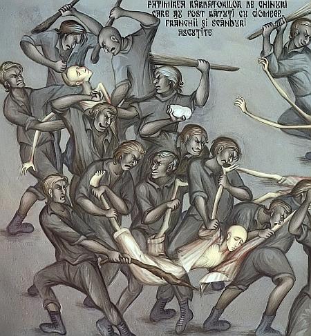 Tortionarii comunisti, unelte sfintitoare