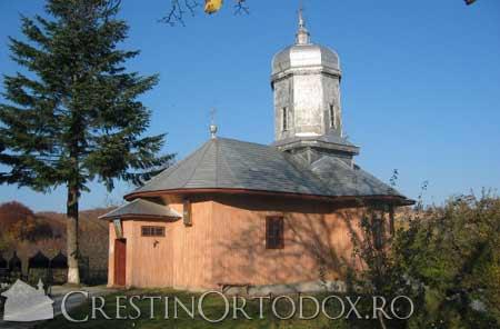 Icoana Maicii Domnului - Manastirea Dalhauti