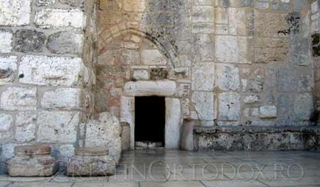 Biserica Nasterii - Betleem