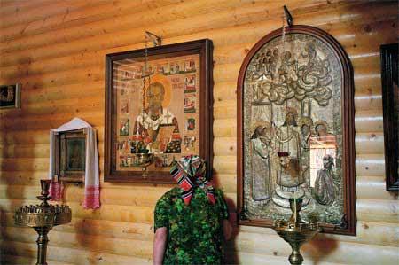Minunea Sfantului Nicolae - Zoia cea de piatra