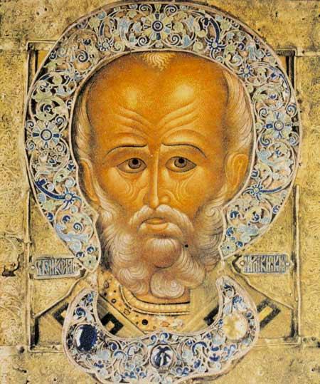 Minunea Sfantului Nicolae