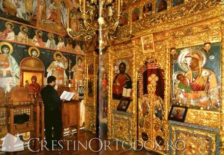 Metocul Manastirii Hilandar - Careia, Sfantul Munte Athos