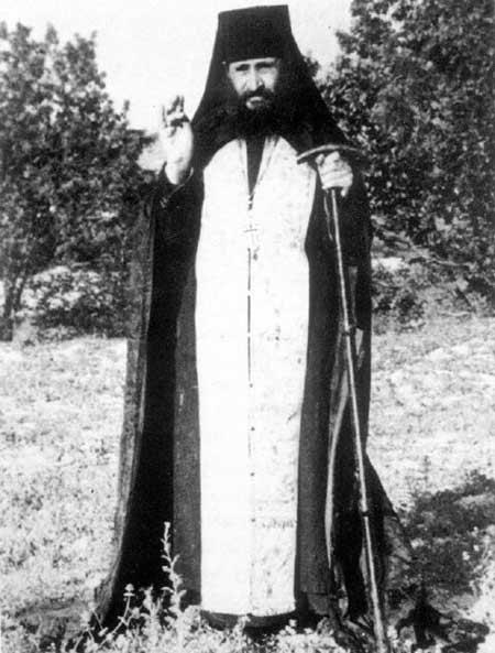 Sfantul Gheorghe Karslides - Noul Marturisitor din Sipsa Drama