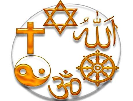 Simbolurile Religioase