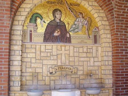 Sfanta Irina din Hrisovalant