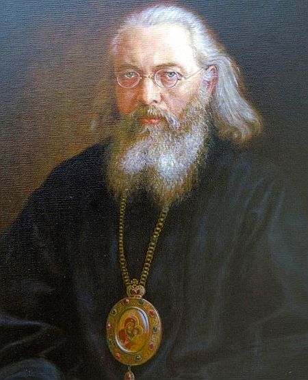 Sfantul Luca al Crimeei - Arhiepiscopul - Doctorul - Chirurgul