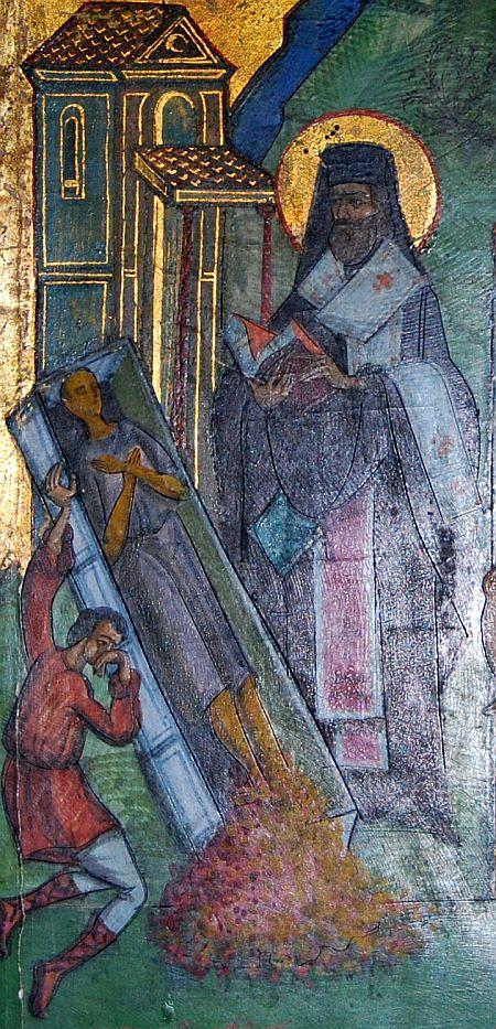 Sfantul Ierarh Calinic de la Cernica - Rugaciuni de dezlegare