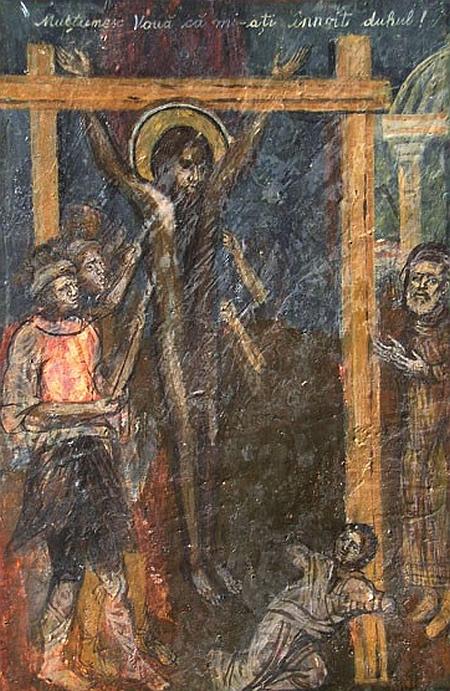 Sfantul Haralambie - Mucenicul Sfintit