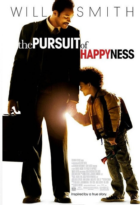 The Pursuit of Happyness - In cautarea fericirii
