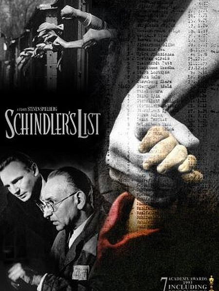 Lista lui Schindler - Filmul