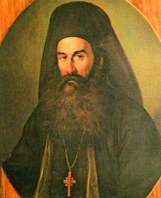 sfantul, grigorie, patriarhul constantinopolului, v
